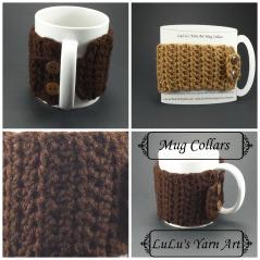 Mug Collar Collage